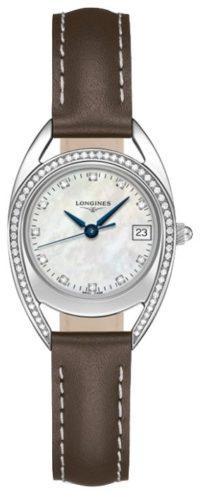 Наручные часы LONGINES L6.136.0.87.2 фото 1