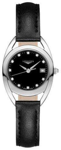 Наручные часы LONGINES L6.136.4.57.0 фото 1