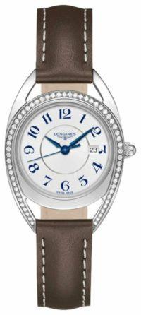 Наручные часы LONGINES L6.137.0.73.2 фото 1