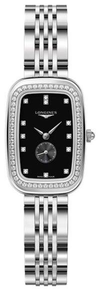 Наручные часы LONGINES L6.141.0.57.6 фото 1
