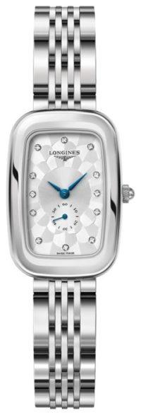 Наручные часы LONGINES L6.141.4.77.6 фото 1