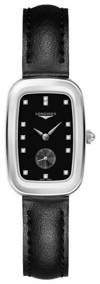 Наручные часы LONGINES L6.142.4.57.0 фото 1