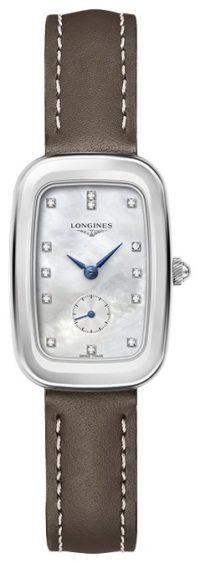 Наручные часы LONGINES L6.142.4.87.2 фото 1