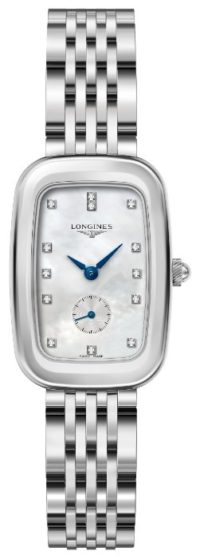Наручные часы LONGINES L6.142.4.87.6 фото 1