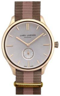 Наручные часы Lars Larsen 122GBSN фото 1