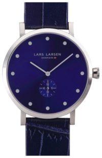 Наручные часы Lars Larsen 132SDBL фото 1