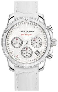 Наручные часы Lars Larsen 134SWWWL фото 1