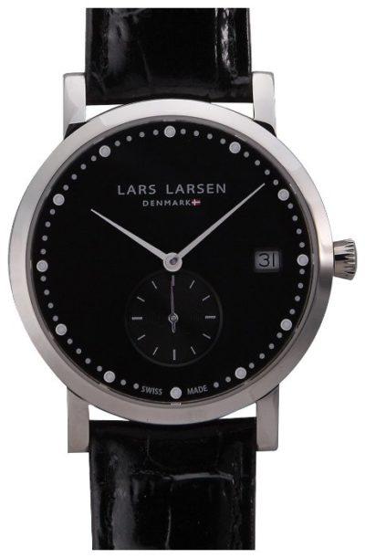 Наручные часы Lars Larsen 137SBBL фото 1