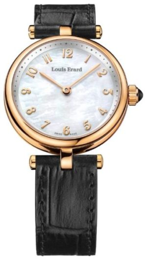 Louis Erard 10 800 PR 44