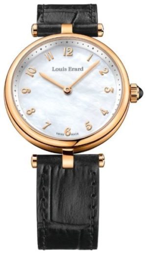 Louis Erard 11 810 PR 44