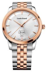 Louis Erard 15 920 AB 11M