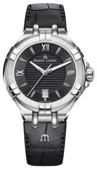 Наручные часы Maurice Lacroix AI1004-SS001-330-1 фото 1