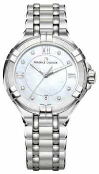 Наручные часы Maurice Lacroix AI1004-SS002-170-1 фото 1