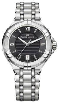 Наручные часы Maurice Lacroix AI1004-SS002-330-1 фото 1