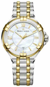 Наручные часы Maurice Lacroix AI1006-PVY13-160-1 фото 1