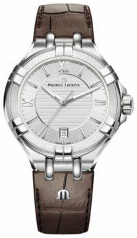 Наручные часы Maurice Lacroix AI1006-SS001-130-1 фото 1