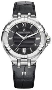 Наручные часы Maurice Lacroix AI1006-SS001-330-1 фото 1