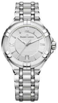 Наручные часы Maurice Lacroix AI1006-SS002-130-1 фото 1
