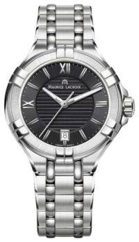 Наручные часы Maurice Lacroix AI1006-SS002-330-1 фото 1