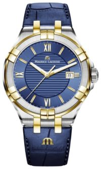 Наручные часы Maurice Lacroix AI1008-PVY11-432-1 фото 1