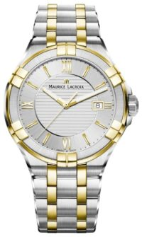 Наручные часы Maurice Lacroix AI1008-PVY13-132-1 фото 1