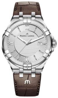 Наручные часы Maurice Lacroix AI1008-SS001-130-1 фото 1