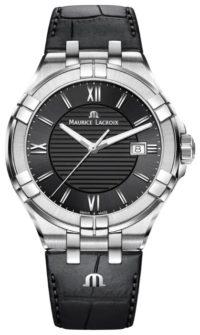 Наручные часы Maurice Lacroix AI1008-SS001-330-1 фото 1