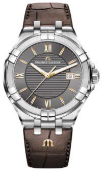 Наручные часы Maurice Lacroix AI1008-SS001-333-1 фото 1