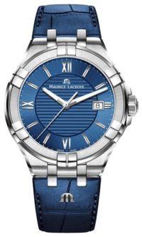 Наручные часы Maurice Lacroix AI1008-SS001-430-1 фото 1