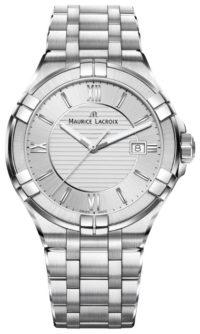 Наручные часы Maurice Lacroix AI1008-SS002-130-1 фото 1