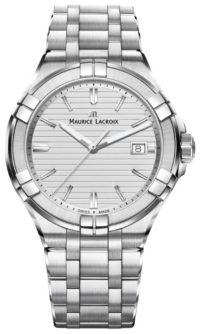 Наручные часы Maurice Lacroix AI1008-SS002-131-1 фото 1