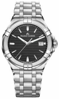 Наручные часы Maurice Lacroix AI1008-SS002-331-1 фото 1
