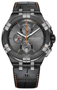 Наручные часы Maurice Lacroix AI1018-PVB01-334-1 фото 1
