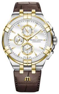 Наручные часы Maurice Lacroix AI1018-PVY11-132-1 фото 1