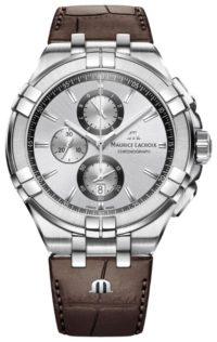 Наручные часы Maurice Lacroix AI1018-SS001-130-1 фото 1