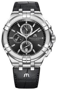 Наручные часы Maurice Lacroix AI1018-SS001-330-1 фото 1