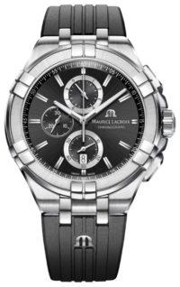 Наручные часы Maurice Lacroix AI1018-SS001-330-2 фото 1