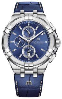 Наручные часы Maurice Lacroix AI1018-SS001-430-1 фото 1