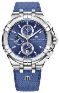 Наручные часы Maurice Lacroix AI1018-SS001-431-1 фото 1