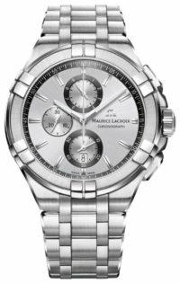 Наручные часы Maurice Lacroix AI1018-SS002-130-1 фото 1
