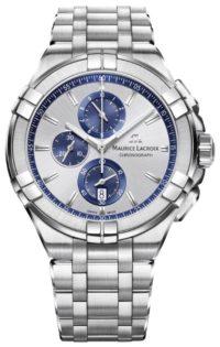Наручные часы Maurice Lacroix AI1018-SS002-131-1 фото 1
