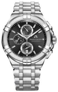 Наручные часы Maurice Lacroix AI1018-SS002-330-1 фото 1