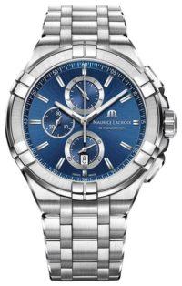 Наручные часы Maurice Lacroix AI1018-SS002-430-1 фото 1
