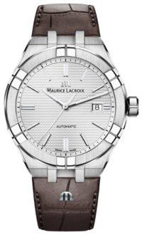 Наручные часы Maurice Lacroix AI6008-SS001-130-1 фото 1