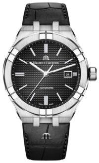 Наручные часы Maurice Lacroix AI6008-SS001-330-1 фото 1