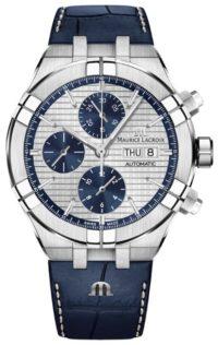 Наручные часы Maurice Lacroix AI6038-SS001-131-1 фото 1