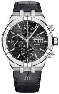 Наручные часы Maurice Lacroix AI6038-SS001-330-1 фото 1