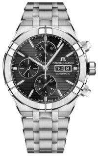 Наручные часы Maurice Lacroix AI6038-SS002-330-1 фото 1