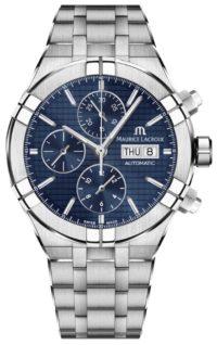 Наручные часы Maurice Lacroix AI6038-SS002-430-1 фото 1