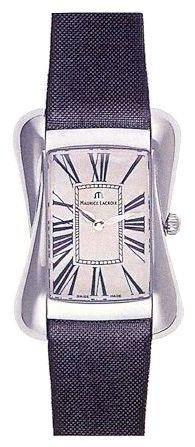 Наручные часы Maurice Lacroix DV5012-SS001-160 фото 1